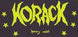 Profilový obrázek Korack