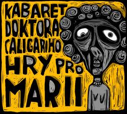 Profilový obrázek Kabaret Dr. Caligariho