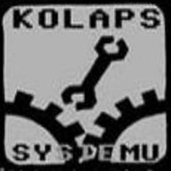 Profilový obrázek Kolaps systému