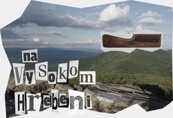 Profilový obrázek na vysokom hrebeni