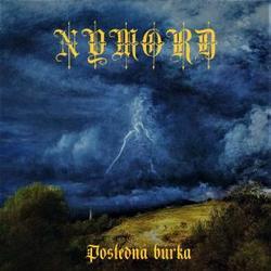 Profilový obrázek Nymord