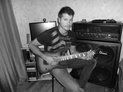 Profilový obrázek Alex Nikiti