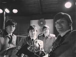 Profilový obrázek The Bugles - Beatles Revival
