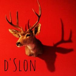 Profilový obrázek d'Slon