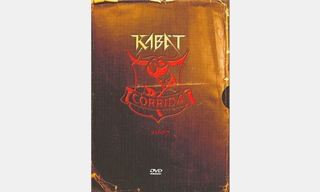 Kabát - Album  Corrida 2007  b9d86be52c8