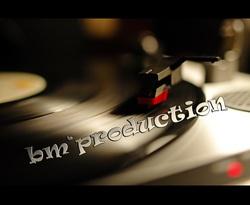 Profilový obrázek bm'production