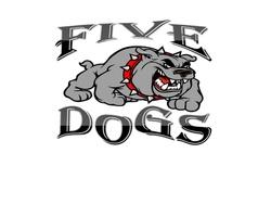 Profilový obrázek Five Dogs