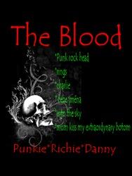 Profilový obrázek The Blood