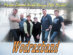 Profilový obrázek Wodraz Band