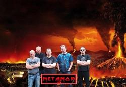 Profilový obrázek Metanom