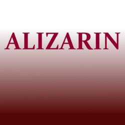 Profilový obrázek Alizarin
