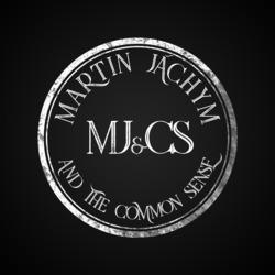Profilový obrázek Martin Jáchym & The Common Sense