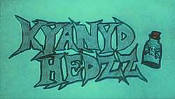 Profilový obrázek Kyanydhedzz