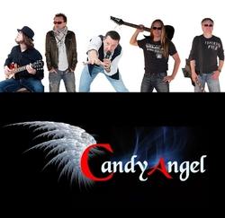 Profilový obrázek Candy Angel