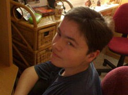 Profilový obrázek CarlosSteel