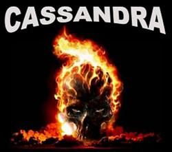 Profilový obrázek Cassandra