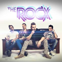 Profilový obrázek The Rocx