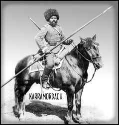 Profilový obrázek Karramordach