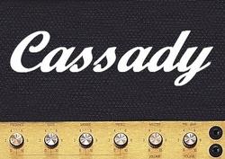 Profilový obrázek Cassady