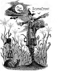 Profilový obrázek The ScareCrow