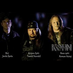 Profilový obrázek Kohn