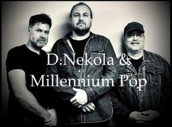 Profilový obrázek David Nekola & Millennium Pop