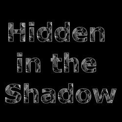 Profilový obrázek Hidden in the Shadow