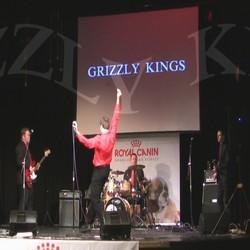Profilový obrázek Grizzly Kings