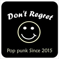 Profilový obrázek Don't Regret!