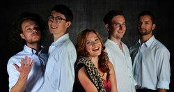 Profilový obrázek Jazz Elements