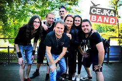 Profilový obrázek Čejka band