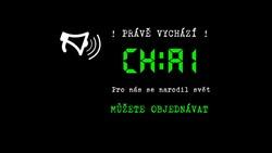 Profilový obrázek Chai