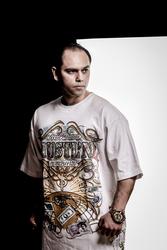 Profilový obrázek Lukrecius Chang