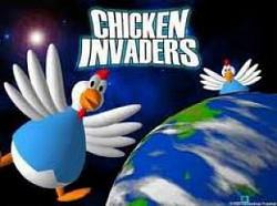 Profilový obrázek Chicken invaders