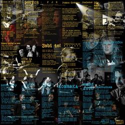 Profilový obrázek Chór vážskych muzikantov