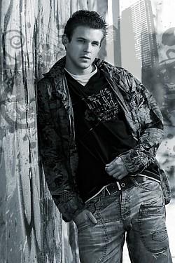 Profilový obrázek Chris Martin