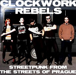 Profilový obrázek Clockwork Rebels