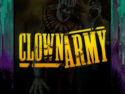 Profilový obrázek Clown Army