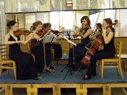 Profilový obrázek Colora Quartet