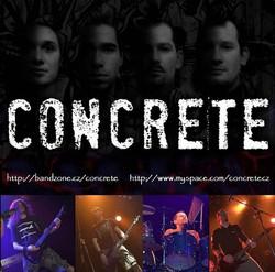 Profilový obrázek Concrete