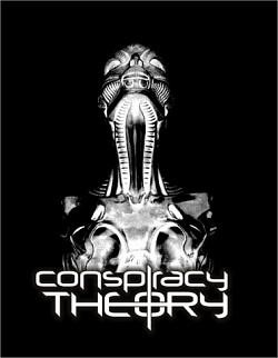 Profilový obrázek Conspiracy Theory