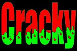 Profilový obrázek Cracky