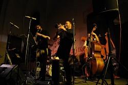 Profilový obrázek Nocz Quartet