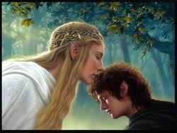 Profilový obrázek Pray for Frodo