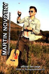 Profilový obrázek Martin Novotný