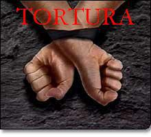 Profilový obrázek Tortura