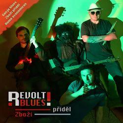 Profilový obrázek Revolt Blues