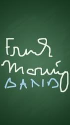 Profilový obrázek Frenk Mariny Band