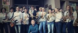 Profilový obrázek Big Band Zuš Turnov