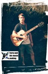 Profilový obrázek Furry